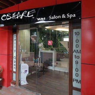 Osharē Hair Spa | Beauty