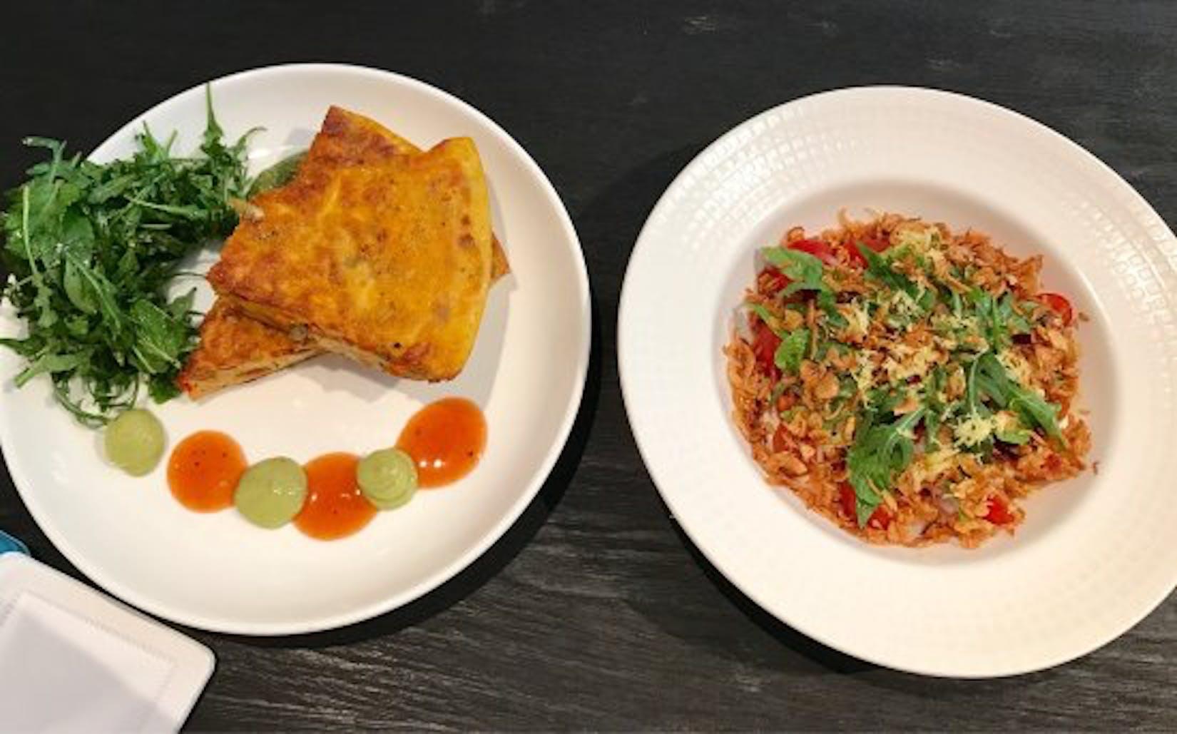 Paribawga Cafe | yathar