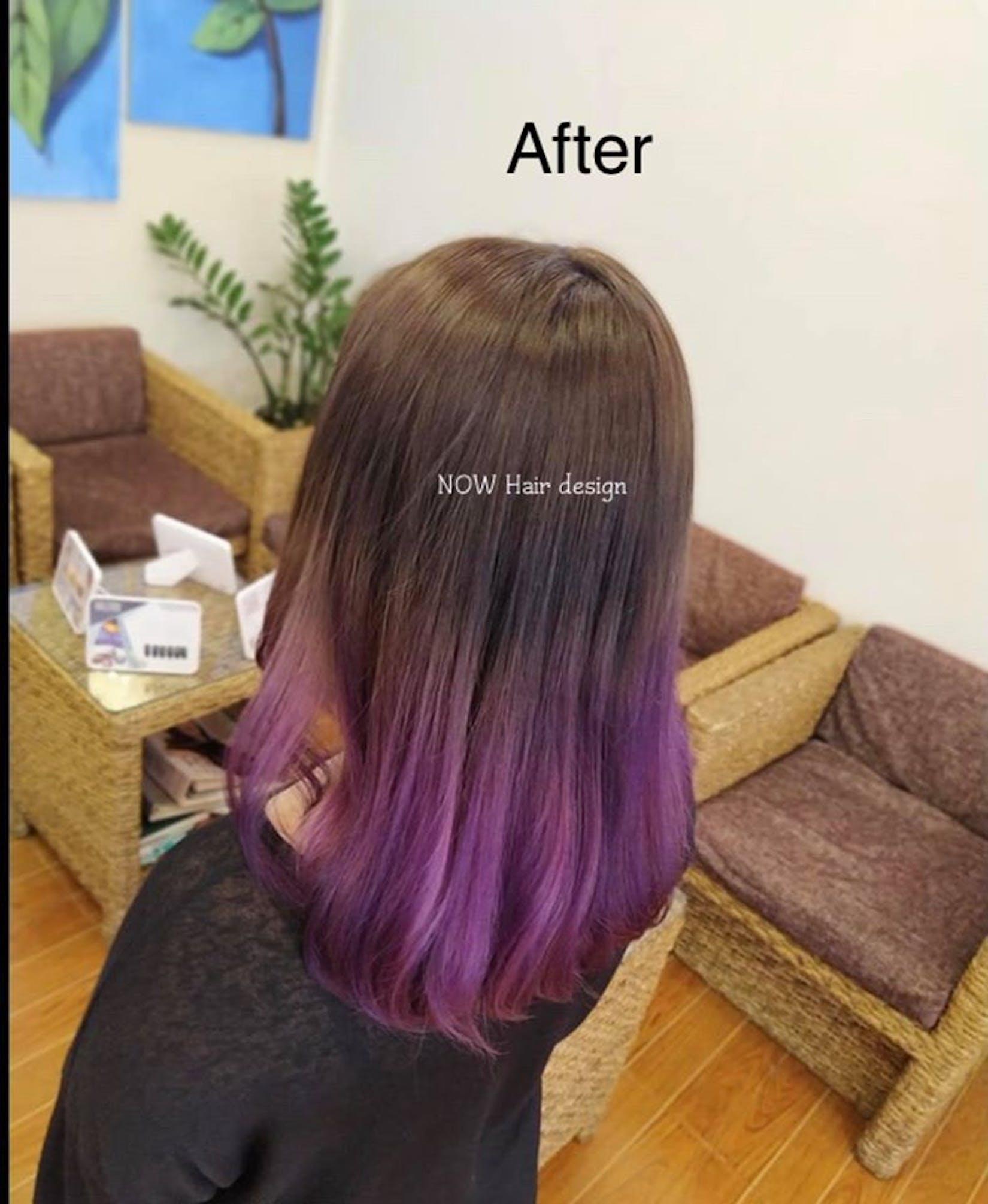 Now Hair design - Salon | Beauty