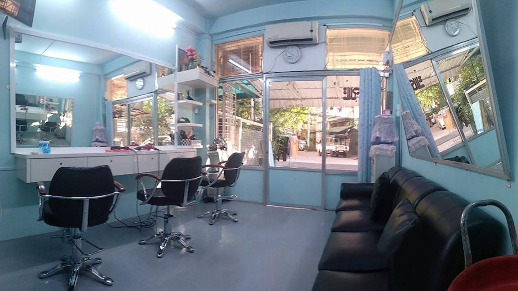 Jue Jue Beauty Salon - Lady Only | Beauty