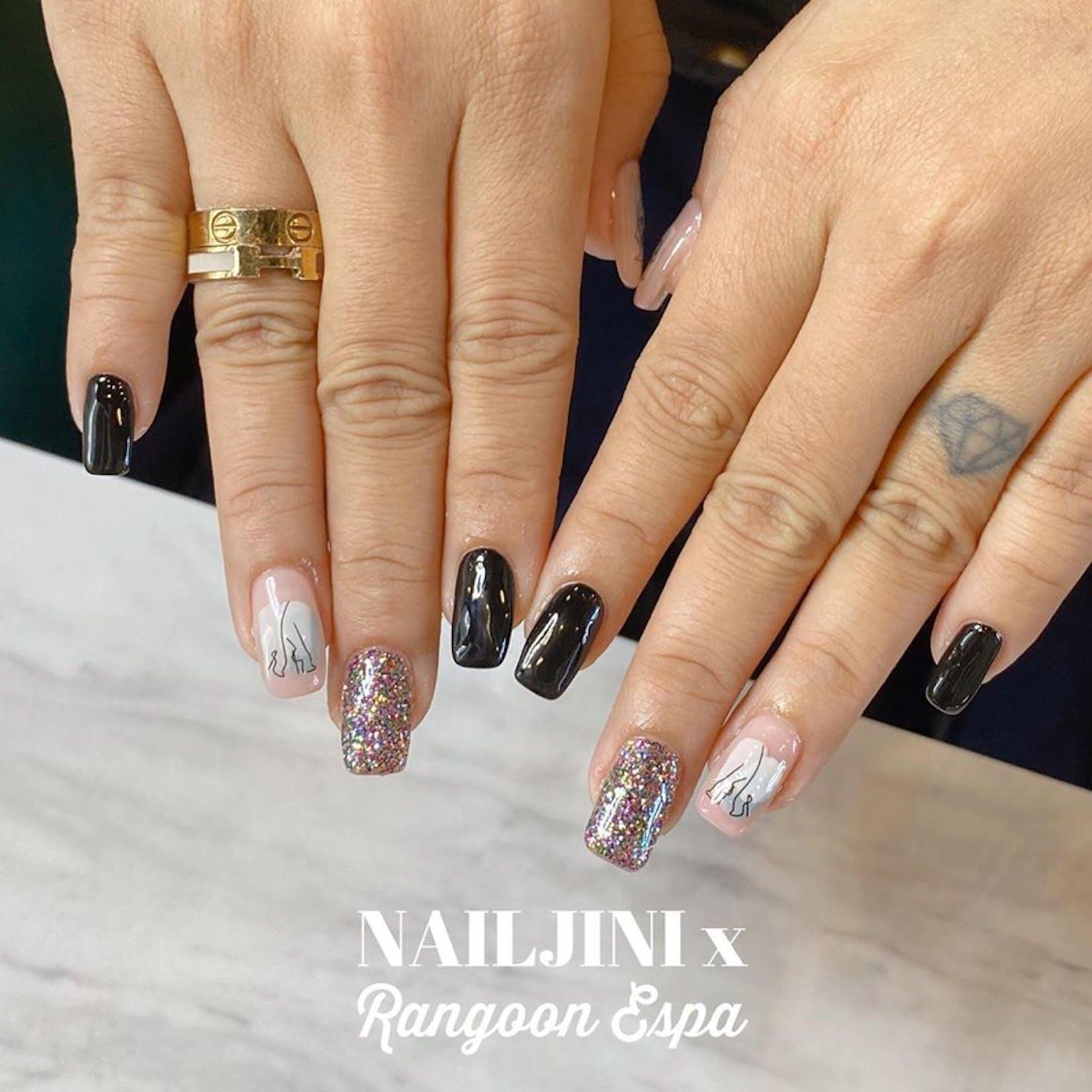 NailJini | Beauty