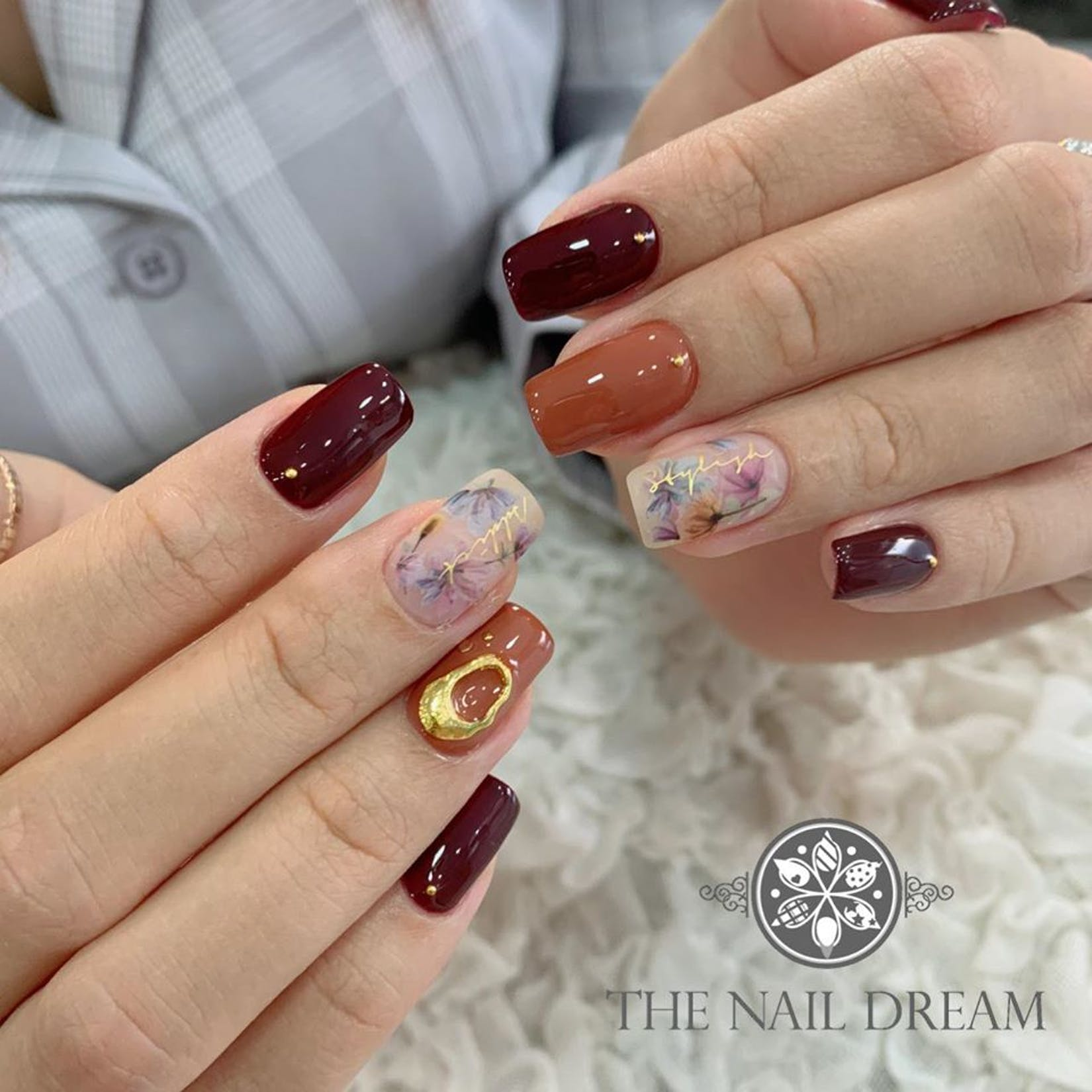 The Nail Dream | Beauty