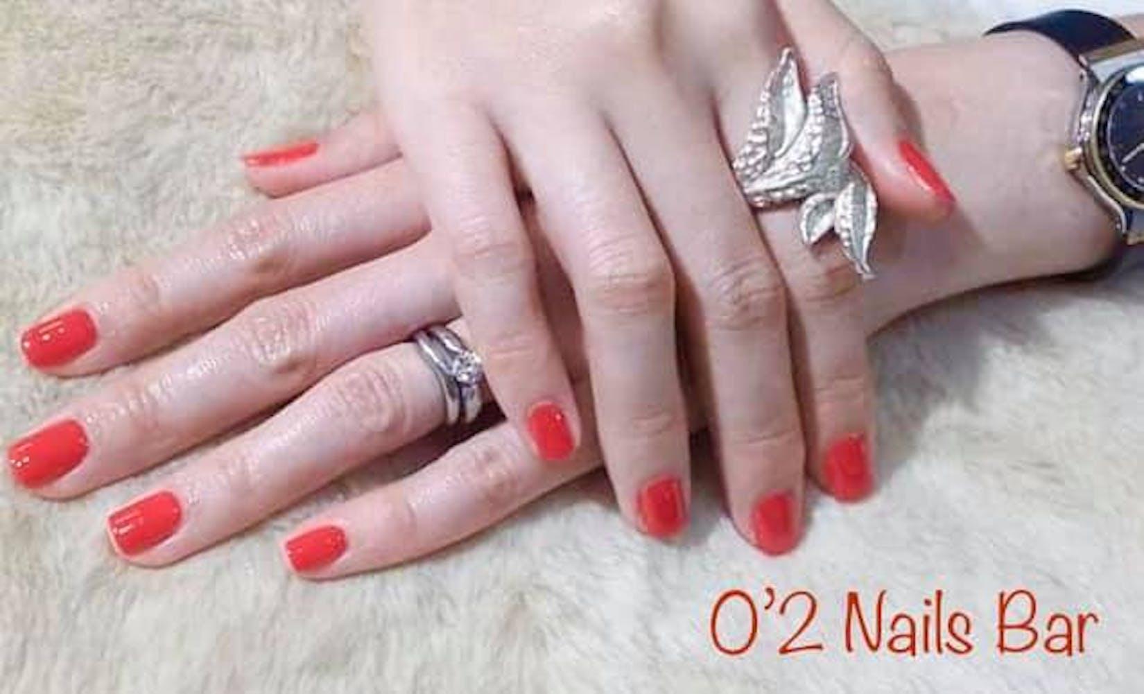 O'2 NAILS BAR | Beauty