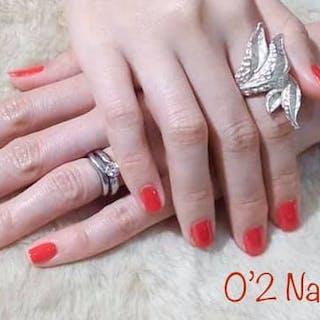 O'2 NAILS BAR   Beauty