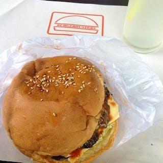 Burger Busters   yathar