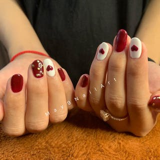 May9 Nail art salon | Beauty