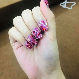 The Colours Nail Art | Beauty
