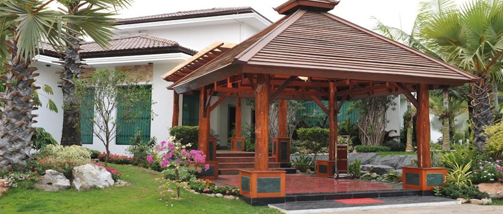 Palm Spring Resort & Spa | Beauty