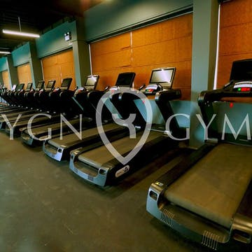YGN Gym photo by Win Yadana Phyo  | Beauty
