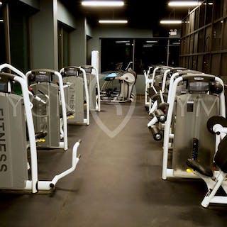 YGN Gym   Beauty
