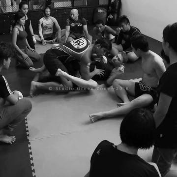 Transcend Fitness Yangon photo by Win Yadana Phyo  | Beauty
