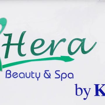 Hera Beauty Spa photo by Khine Zar  | Beauty