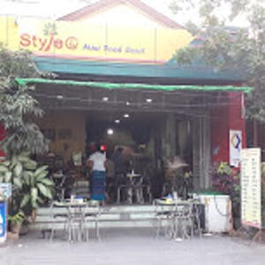 Style Mini Food Court | yathar