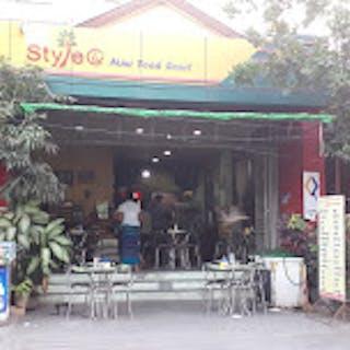 Style Mini Food Court | yathar