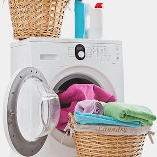 Dhobi Laundry | Beauty