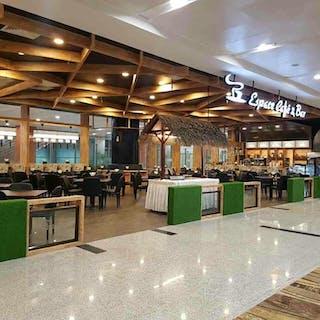 Espace Cafe & Bar | yathar