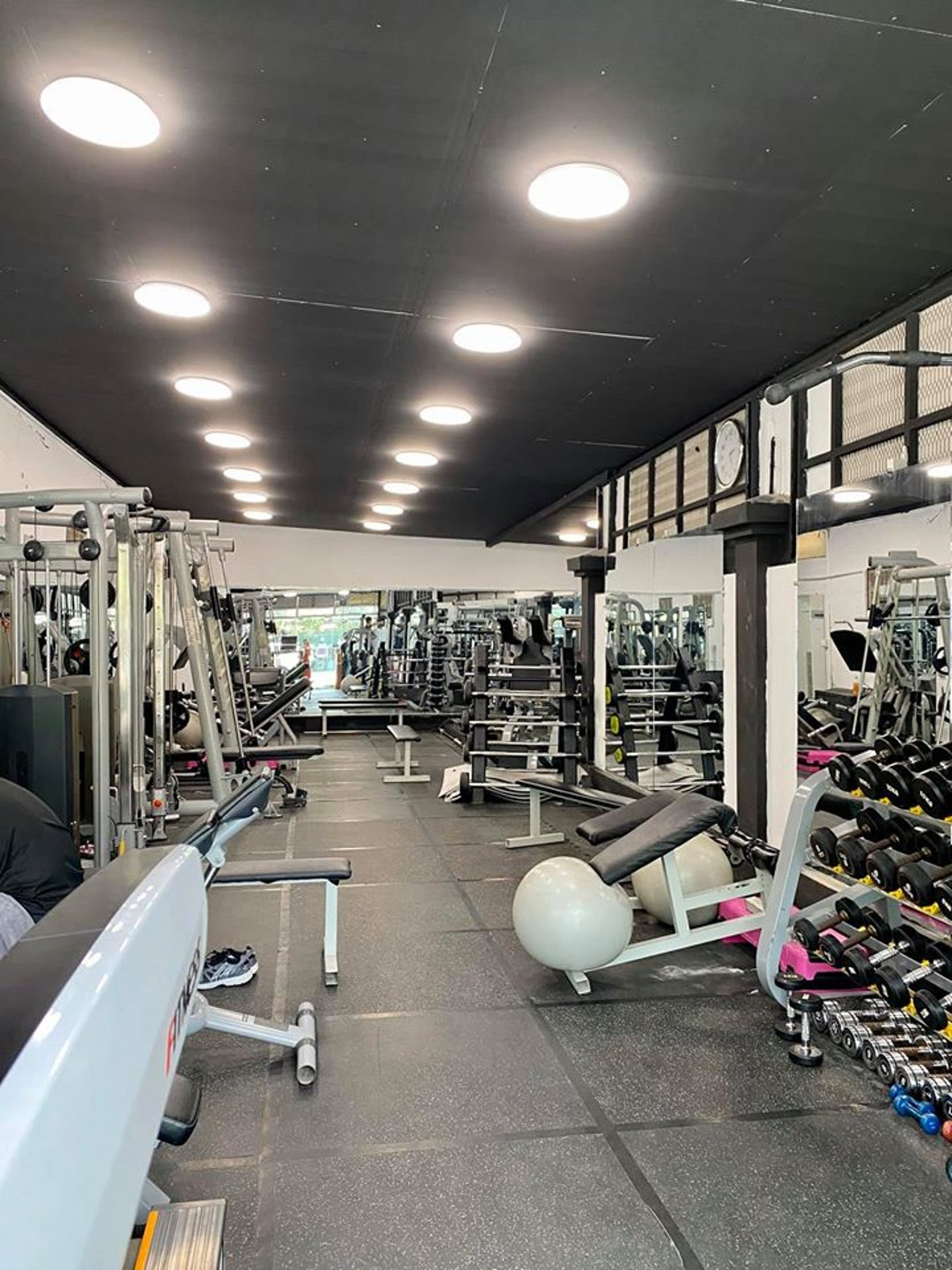 Be Fit Gym | Beauty