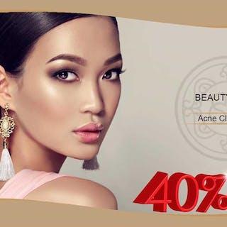 Beauty Bank Aesthetic Clinic & Wellness Center | Beauty