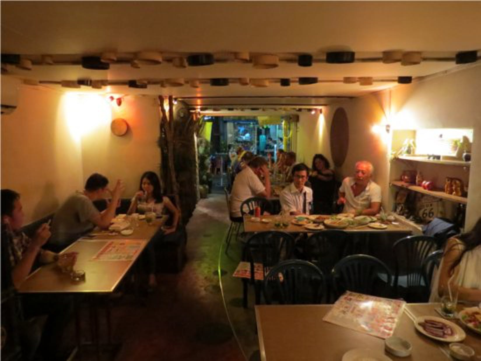 Kosan Cafe | yathar