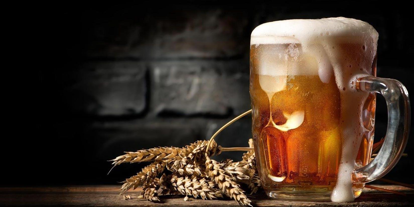 Beer Phố Cổ | yathar