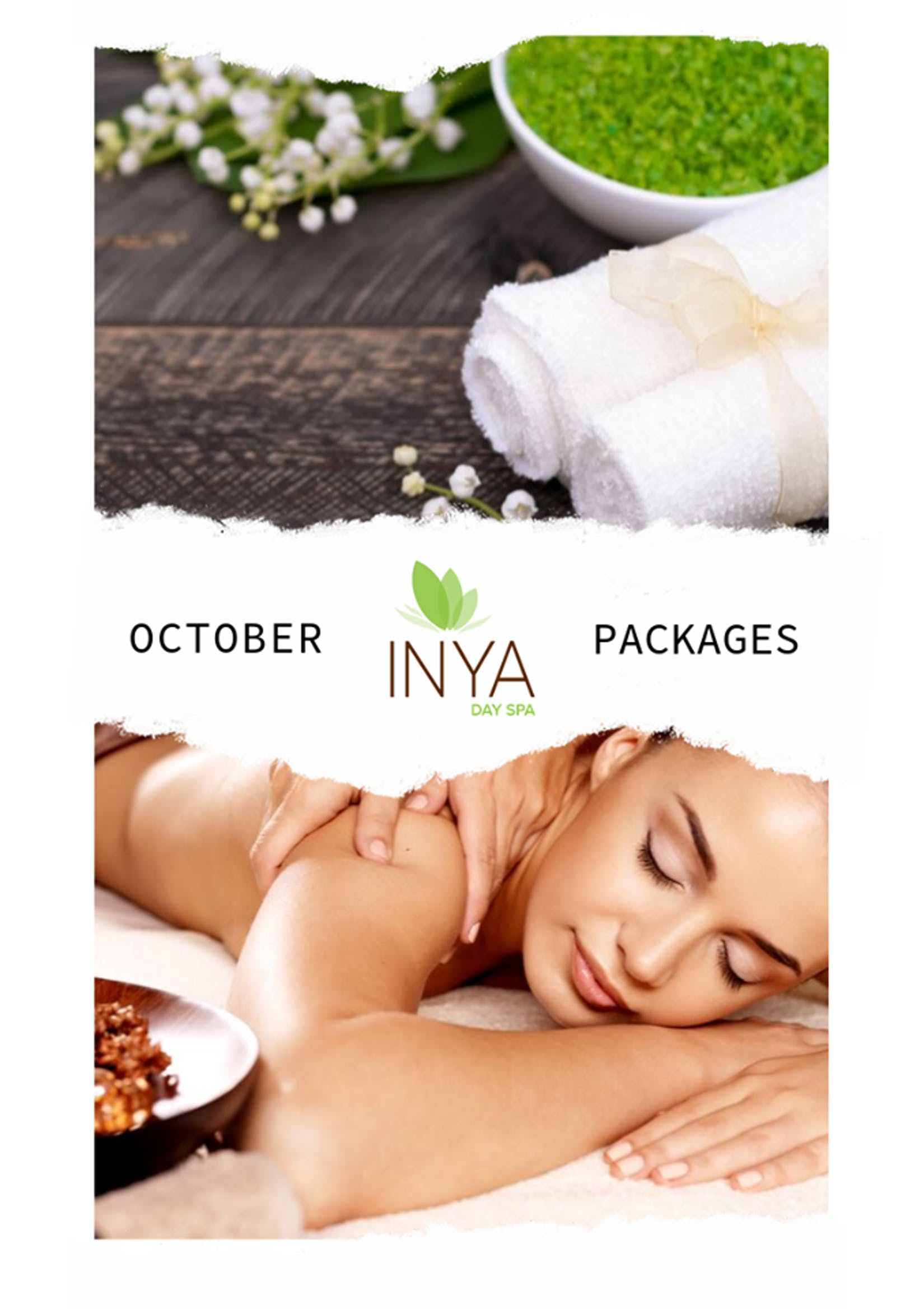 Inya Day Spa - Junction City | Beauty