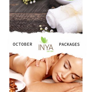 Inya Day Spa - Junction City   Beauty