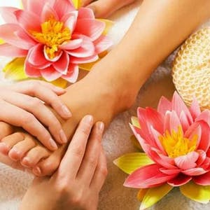 Orchid Foot & Body Reflexology | Beauty