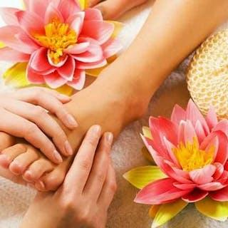 Orchid Foot & Body Reflexology | Beauty