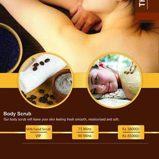 Thiri Spa | Beauty