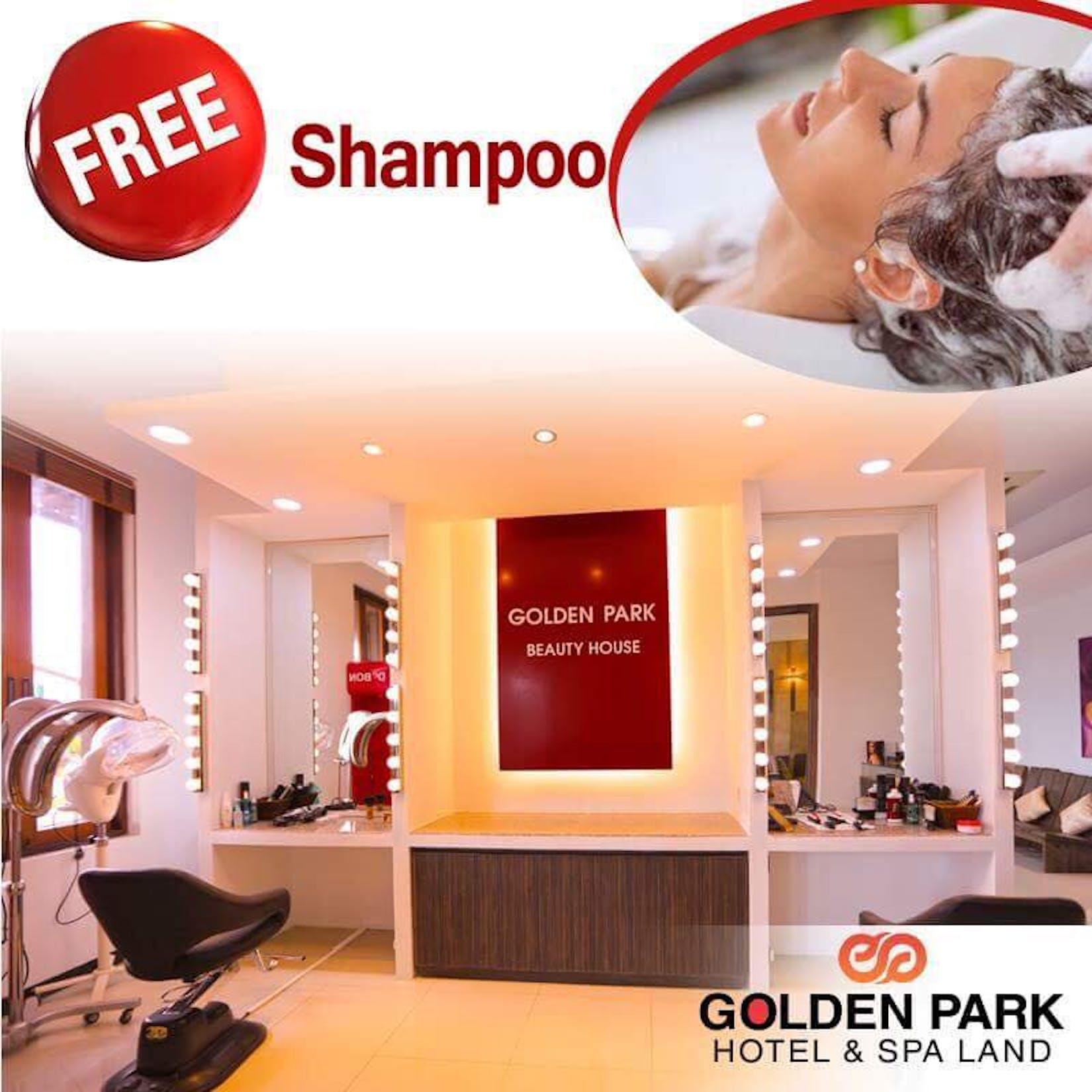 Golden Park Hotel & Spa Land | Beauty