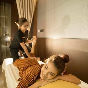 Yangon Sanctuary Spa, Taw Win Center Branch | Beauty