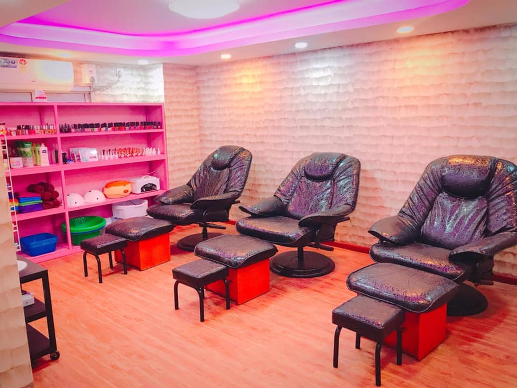IRIS beauty center | Beauty