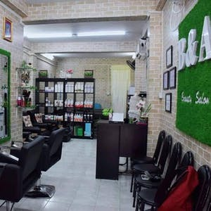 Before & After Beauty Salon | Beauty