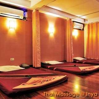 Inya Day Spa | Beauty