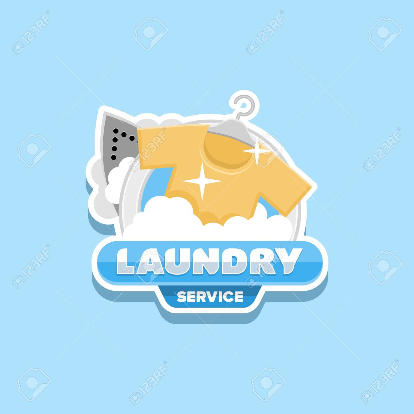EverClean Laundry Service | Beauty