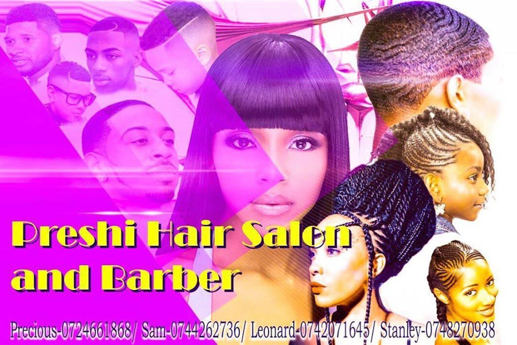 Precious Hair & Beauty Saloon | Beauty