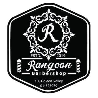 Rangoon Barbershop | Beauty