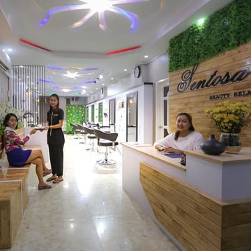 Sentosa-Beauty Relax Spa photo by EI PO PO Aung  | Beauty