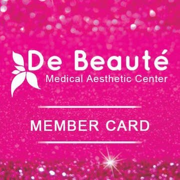 De Beaute' Medical Aesthetic centre photo by EI PO PO Aung  | Beauty