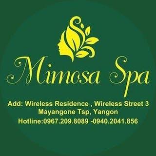 Mimosa Spa Myanmar | Beauty