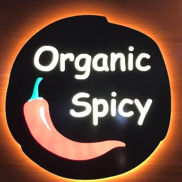 Organic Spicy photo by Kyaw Win Shein  | yathar
