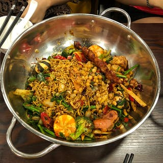 Organic Spicy | yathar