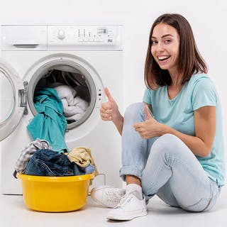 Easy Clean Laundry | Beauty