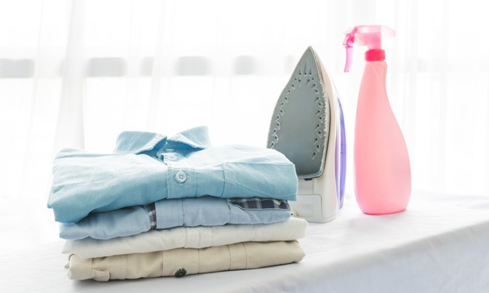 Lemonwash Laundry - Yankin | Beauty