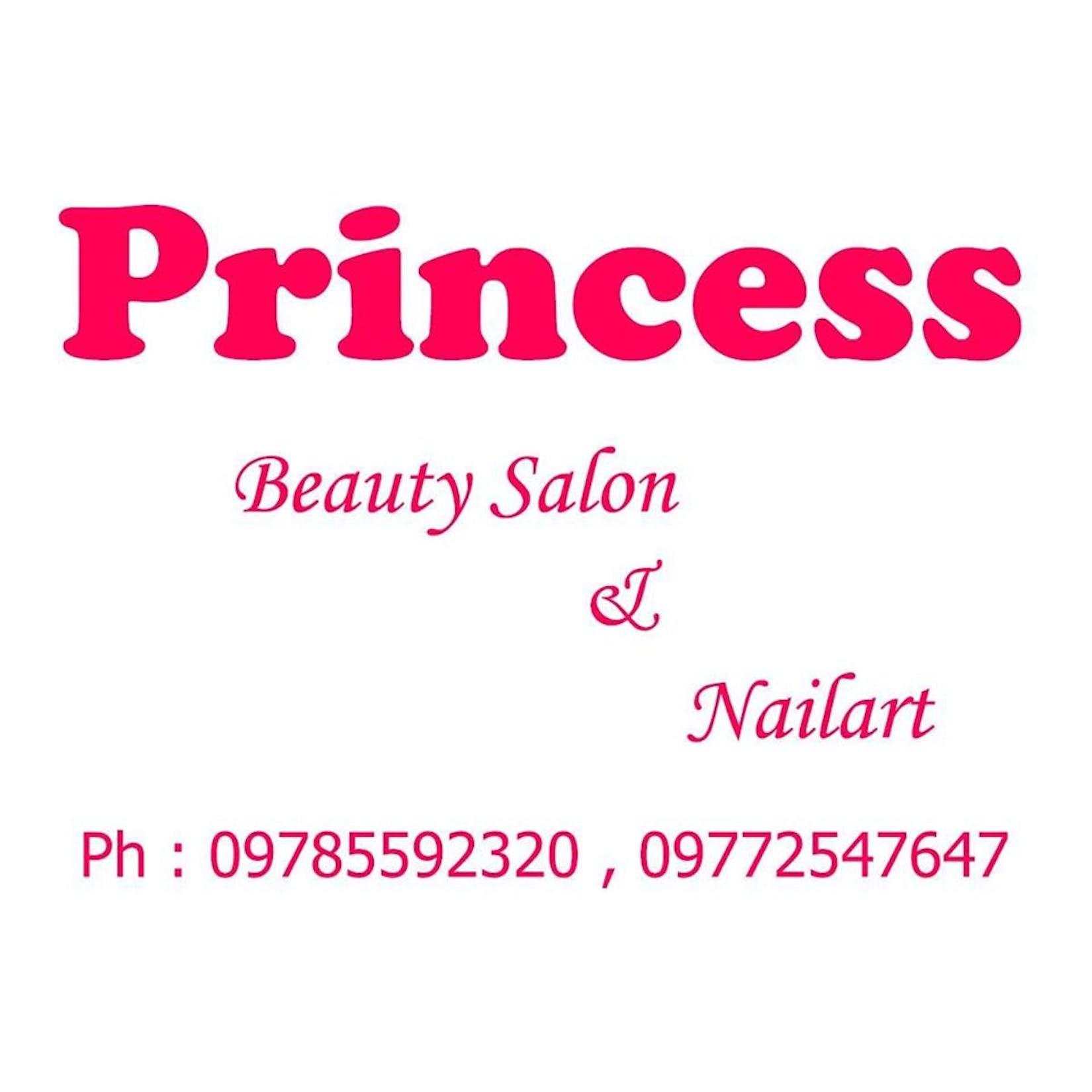 Princess Beauty Salon   Beauty