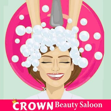 Crown Beauty Saloon photo by EI PO PO Aung  | Beauty
