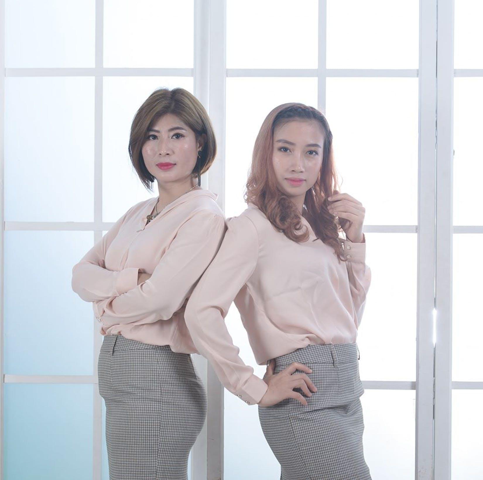 2 Lady Beauty Center | Beauty