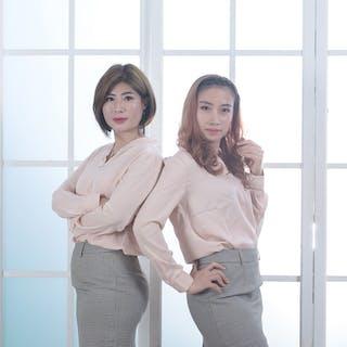 2 Lady Beauty Center   Beauty