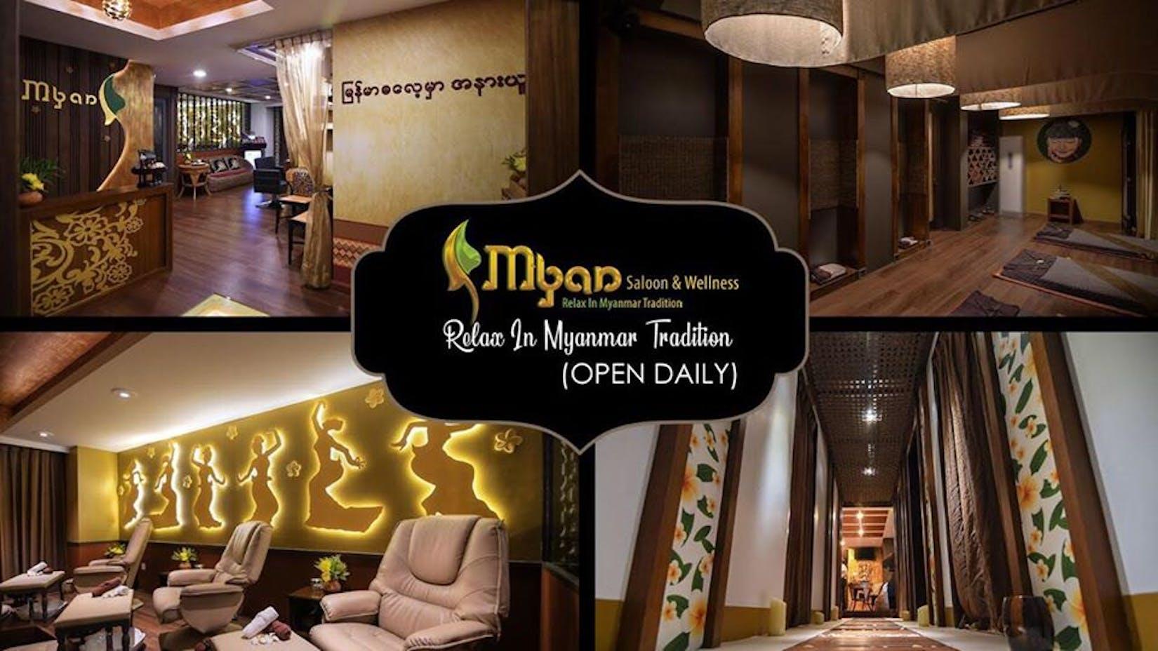 Myan Spa | Beauty