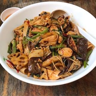Shwe Spicy Yangon | yathar